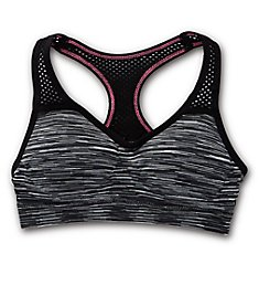 Maidenform Girl Seamfree Molded Mesh Back Sports Bra H4323