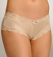 Maidenform Scalloped Lace Hipster Panty 40823