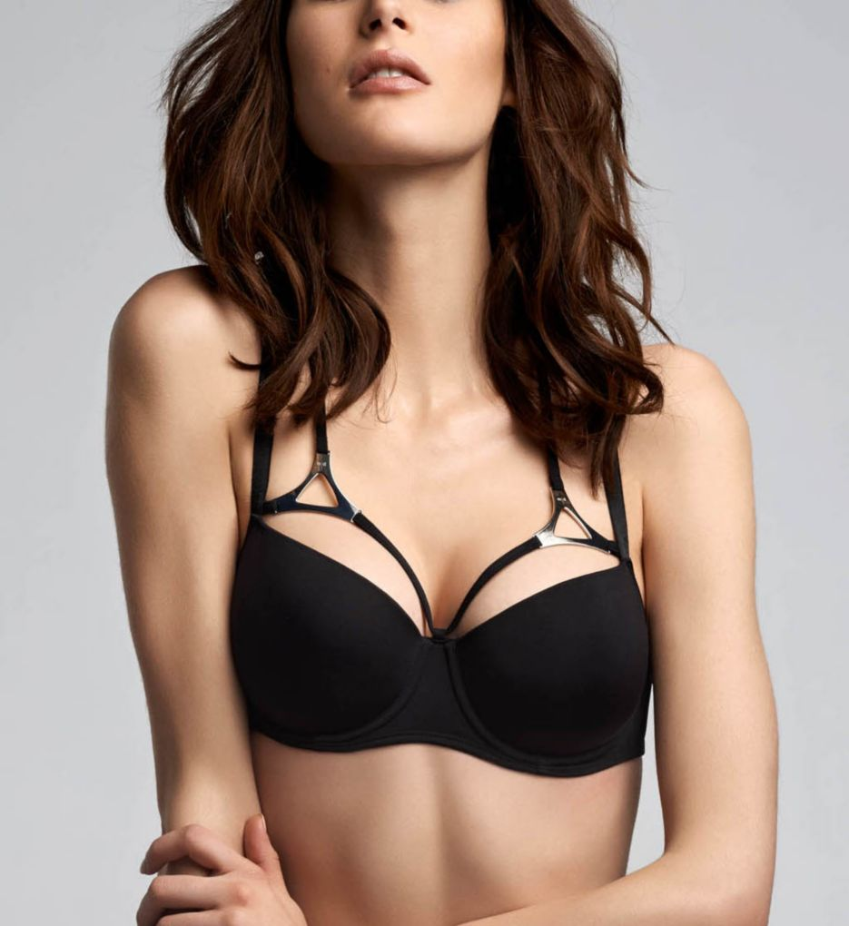 Marlies Dekkers Triangle Padded Balcony Bra 16290