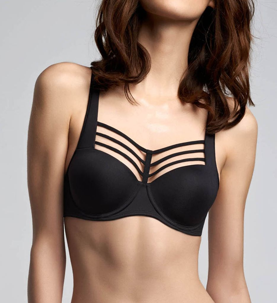 Marlies Dekkers Leading Strings Padded Balcony Bra 16800
