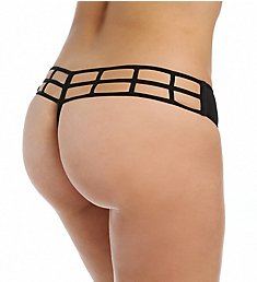 Marlies Dekkers Leading Strings Low Rise Thong 16801