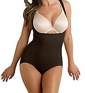 Miraclesuit Shapeaway Back Magic Torsette Bodybriefer 2918