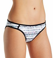 Miss Mandalay South Beach Classic Bikini Brief Swim Bottom SOU05BBB