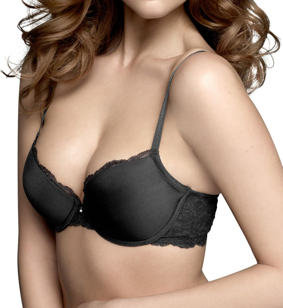 Montelle Absolute Demi T-Shirt Bra 9011