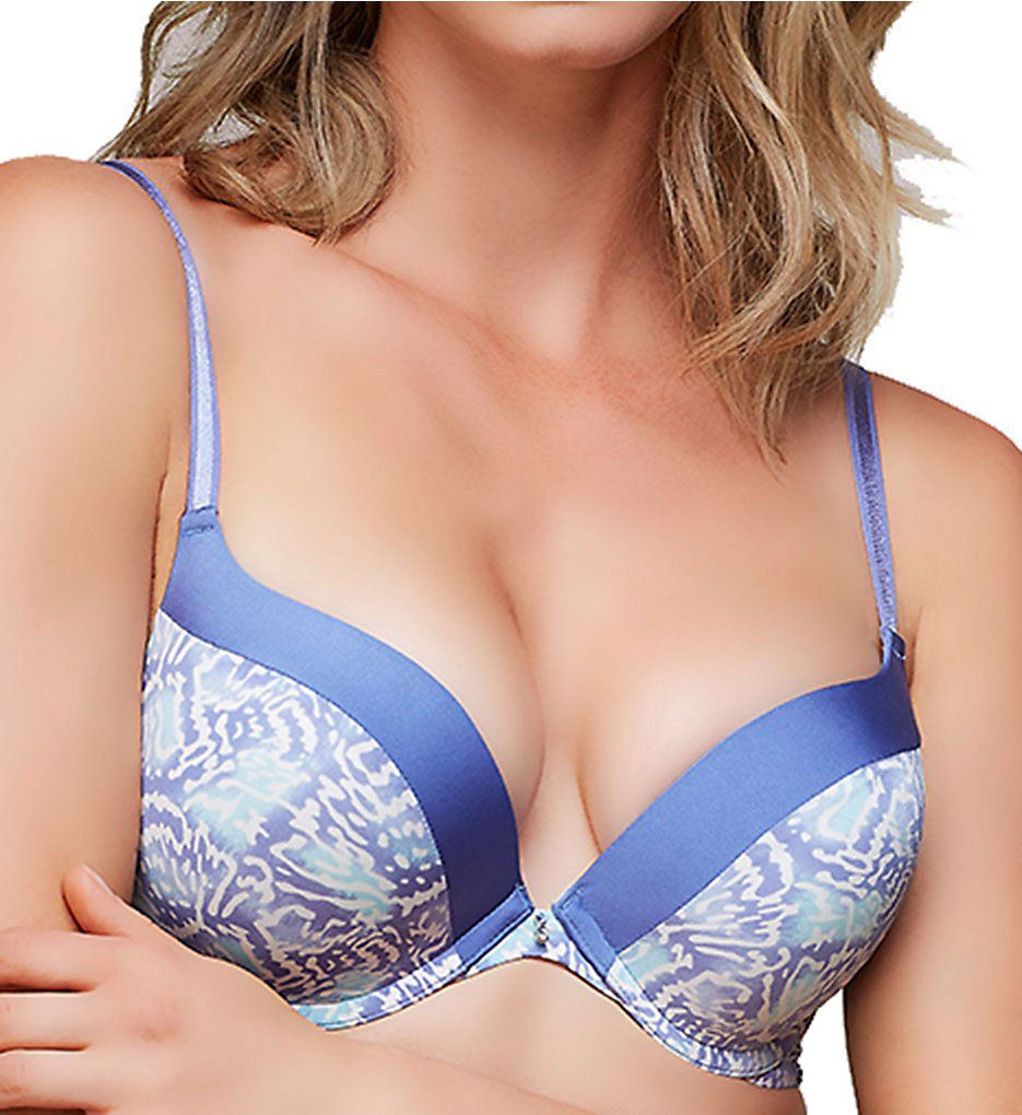 Montelle Prodigy Ultimate Push Up Bra 9015