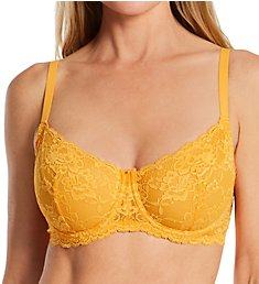 Montelle Essentials Flirt Demi Lace Bra 9312