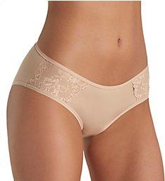 Montelle Essentials Hipster Lace Panty 9382