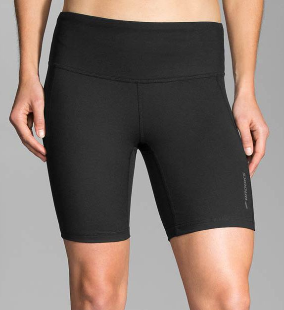 Moving Comfort Greenlight Power Waist 7 Inch Compression Short 221050