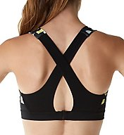 Moving Comfort Uplift Crossback C/D Cup Medium Impact Sports Bra 300616