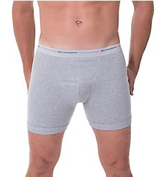 Munsingwear Big Man Comfort Cotton Kangaroo Pouch Boxer Brief MW07X