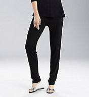 N by Natori Speckled Interlock Long Pant BC7018