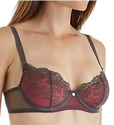 Natori Whisper Demi Spacer Bra 733093
