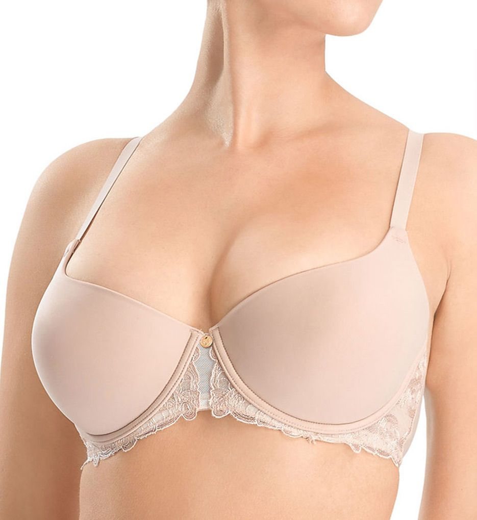 Natori Plus Support True Decadence Demi Contour Bra 733097
