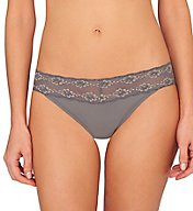 Natori Bliss Perfection One Size Fits All Thong 750092