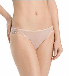 Natori Disclosure Lace Back Bikini Panty 753085