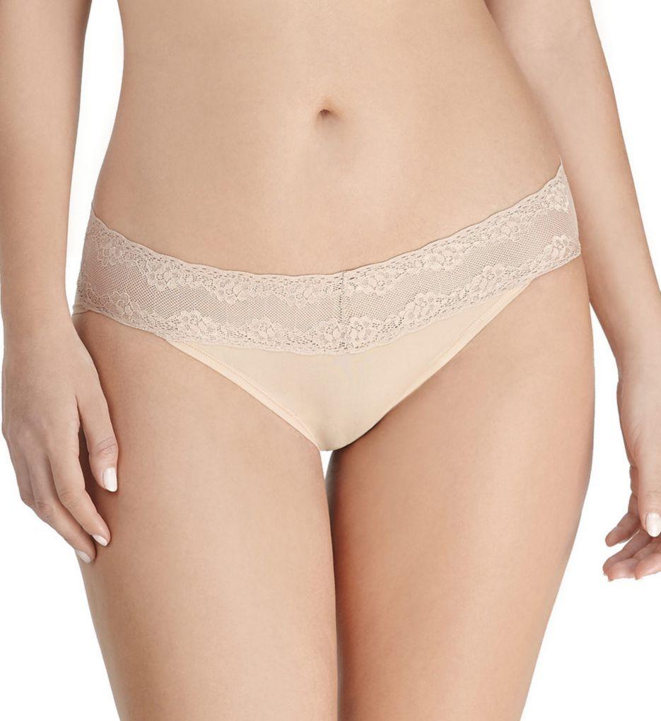 Natori Plus Support Bliss Perfection Plus V-Kini Panty 755092