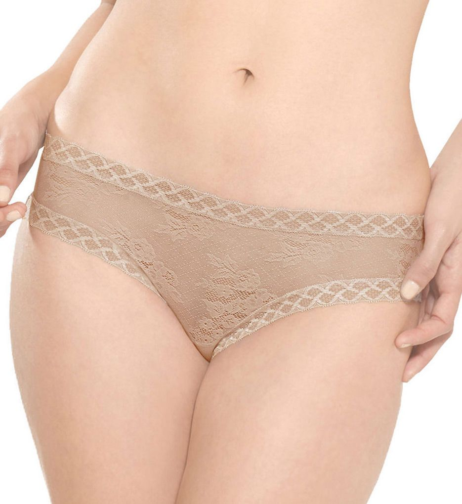 Natori Bliss Lace Girl Brief Panty 756042