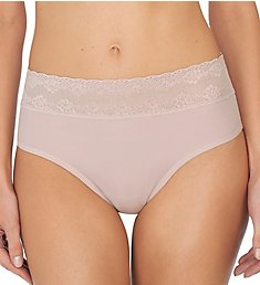 Natori Bliss Perfection One Size High Rise Thong 771092
