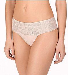 Natori Retouch Thong Panty 771152