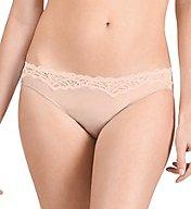 Natori Feathers Essence Bikini Panty 773158