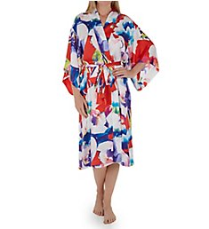 Natori Tahiti Long Robe E74044