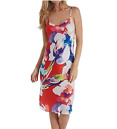 Natori Tahiti Slip Dress E78044
