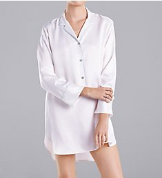 Natori Feathers Satin Essentials Sleepshirt F72057