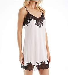 Natori Aphrodite Enchant Silky Lace Trim Chemise R78130