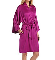 Natori Charmeuse Essentials Wrap V74038