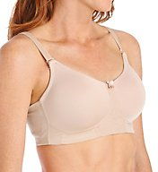 Nearly Me Molded Cup Mastectomy Bra With Convertible Straps 540