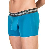 Obviously EveryMan AnatoMAX 3 Inch Boxer Brief B00-1F