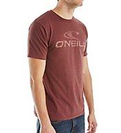 O'Neill Supreme Premium Crew Neck T-Shirt 6118307