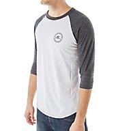 O'Neill Premium Posted Raglan T-Shirt 6125100