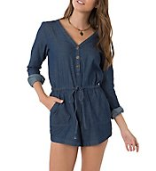 O'Neill Leyna Denim Jumper 6408017