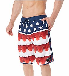O'Neill Beerpong Scallop 24/7 Boardshort 7106001
