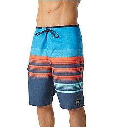 O'Neill Lennox Quick Dry 21 Inch Boardshort 7106029