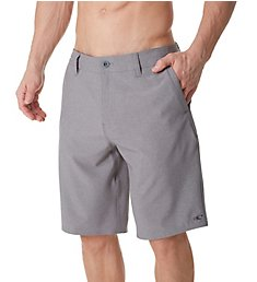 O'Neill Loaded Heather 21 Inch Hybrid Swim Short 718A040