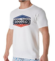 O'Neill Filler 100% Cotton T-Shirt 8118303