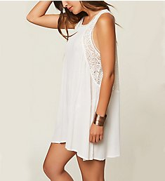 O'Neill Addison Crinkle Gauze Cover Up Dress 8416021