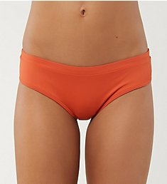 O'Neill Salt Water Solids Banded Brief Swim Bottom 9474005