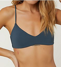 O'Neill Salt Water Solids Bralette Swim Top 9474007