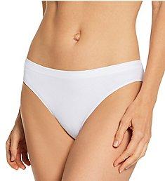 OnGossamer Cabana Cotton Seamless Bikini Panty G1284