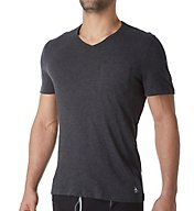 Original Penguin Bing Short Sleeve V-Neck Shirt OPKB022