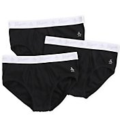 Original Penguin 100% Cotton Brief - 3 Pack RPM8401