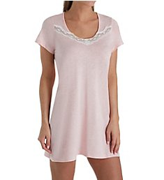 P-Jamas Jaspe & Lace Nightgown 337428