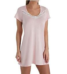 P-Jamas Jaspe & Lace Nightgown 337428