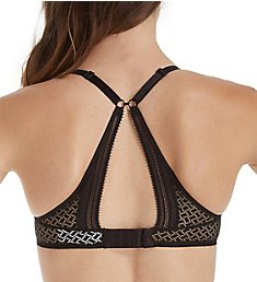Passionata by Chantelle Dandy Underwire Smooth Push-Up Bra 5496
