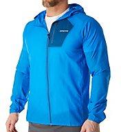 Patagonia Houdini Wind & Water Resistant Jacket 24141