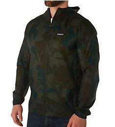 Patagonia Houdini Wind & Water Resistant Jacket 24142
