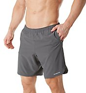 Patagonia M's Nine Trails Short With Built In Boxer Brief 57600